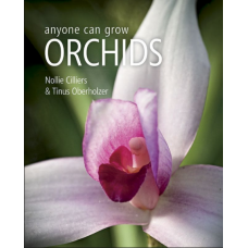 Anyone can Grow Orchids